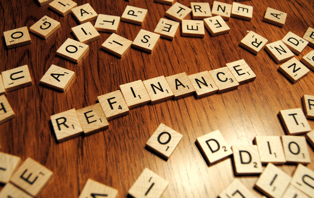 Should I Refinance Or Home Equity Loan