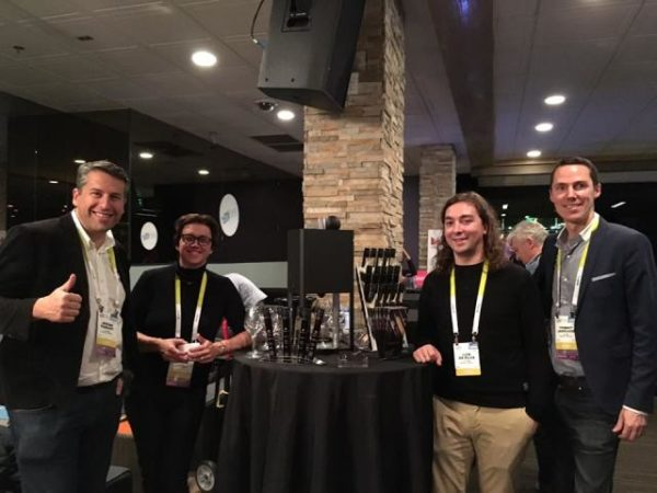10 Vins at the CES