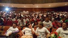 anti-corruption discourse in KTM