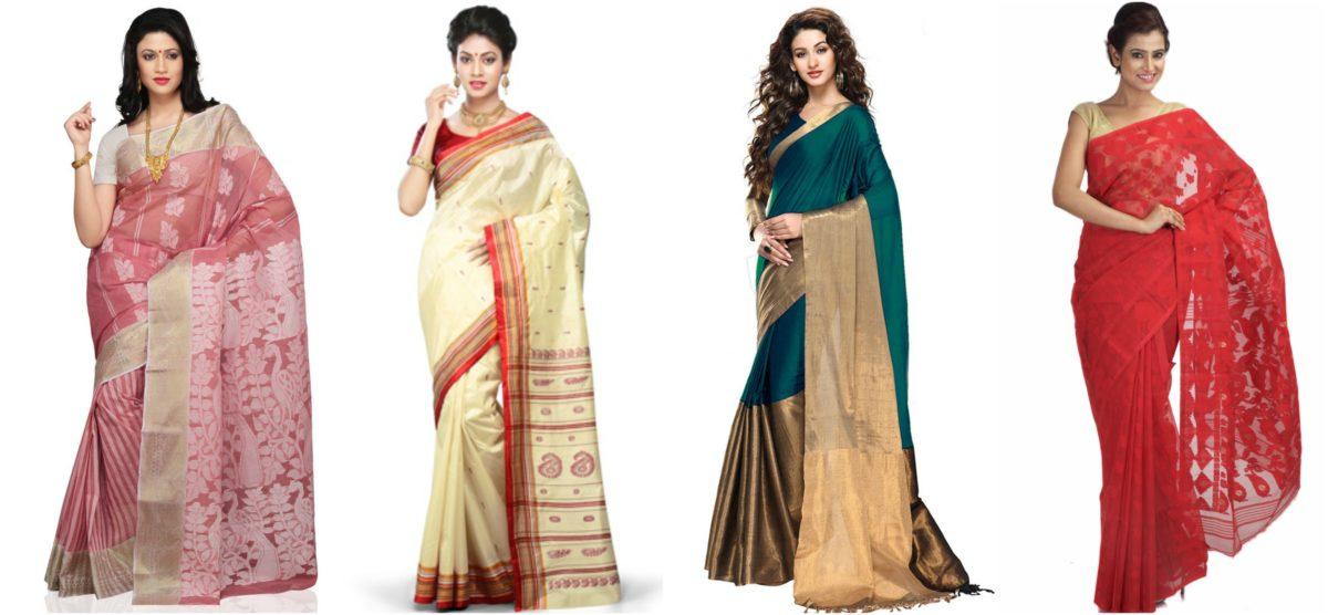 Indian Fashion Designer Sites