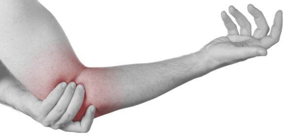 fitness, elbow pain, precautions