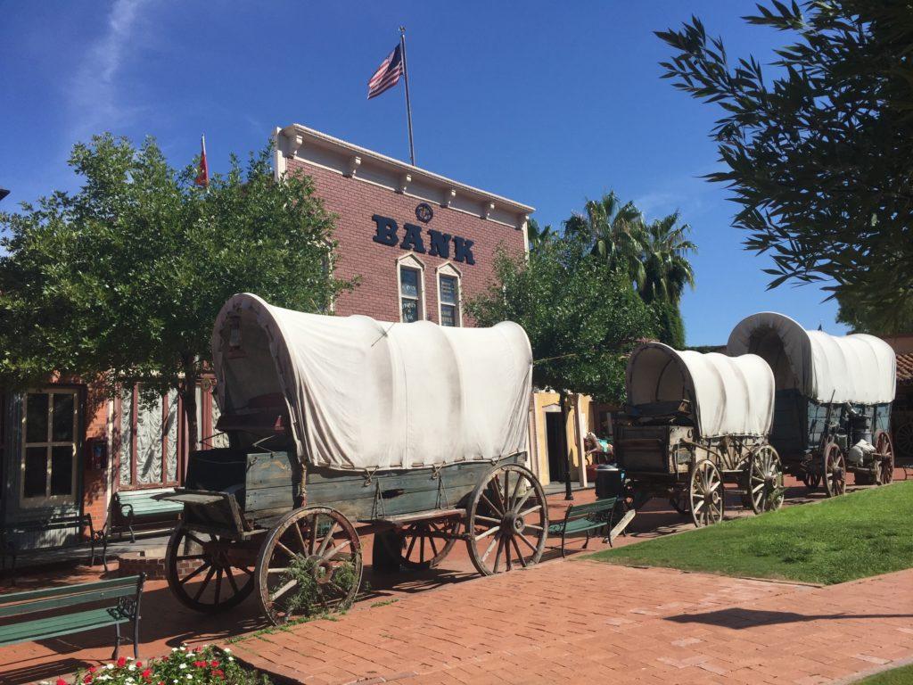 Tucson Old Town
