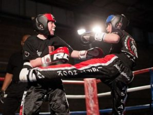 5 Reasons You Must Give Your Kids Boxing Lessons? - Ground ...