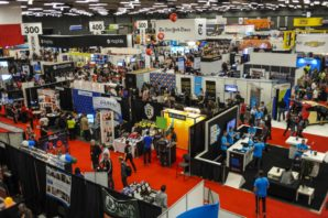 5 Best Types Of Displays For Your Trade Show