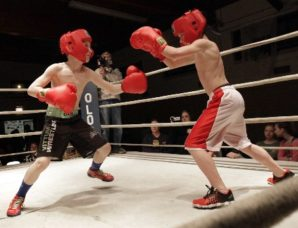 5 Reasons You Must Give Your Kids Boxing Lessons?