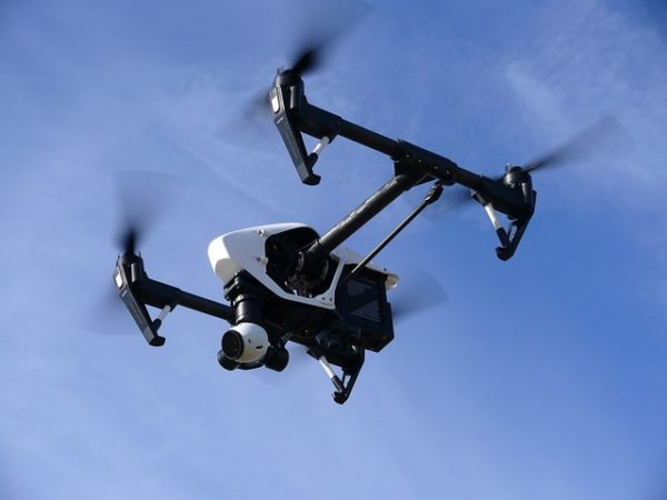 Drones Will Now Serve The Healthcare Industry