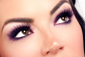 eyelash growth products