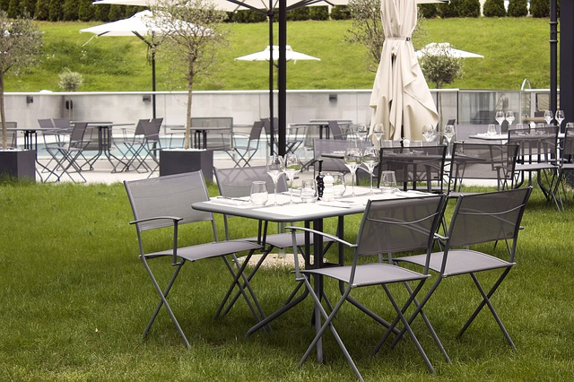 Top 5 Ideas For Your Outdoor Furniture And Decoration