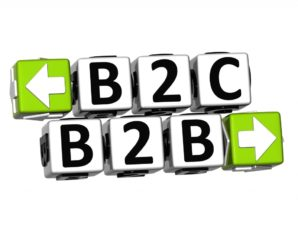 What's Different in B2B Marketing from B2C Marketing