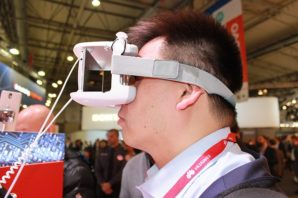 How Virtual Reality Changes your Workplace