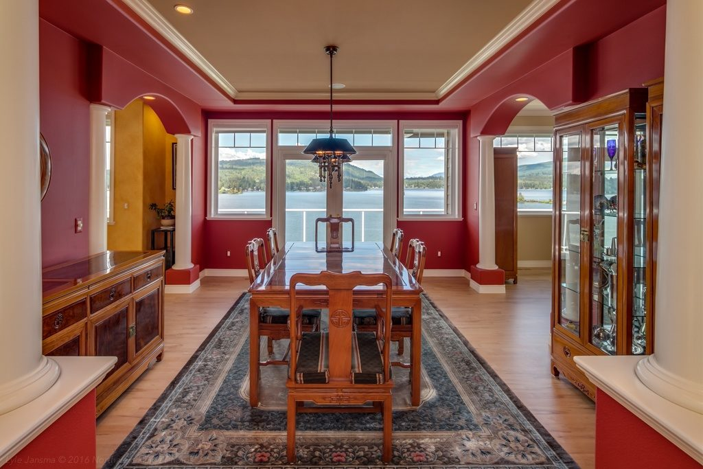 2665 Strawberry Shore Dr, dining