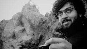 Film Editor Shayar Bhansali