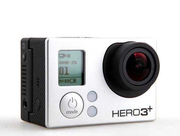 The Best GoPro Alternative - Ground Report