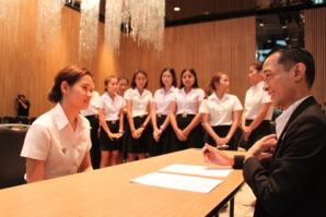 Hospitality Industry Resume Skills