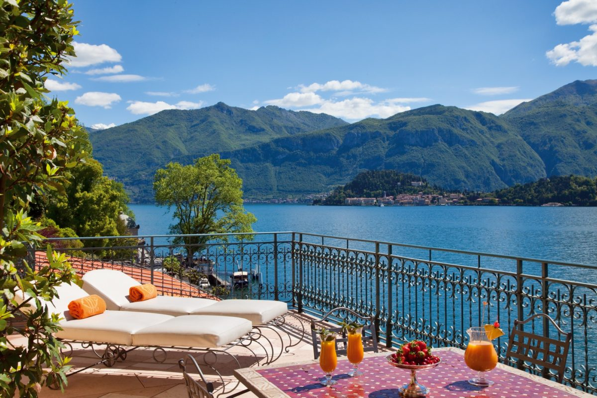 Unforgettable vacation among the lakes
