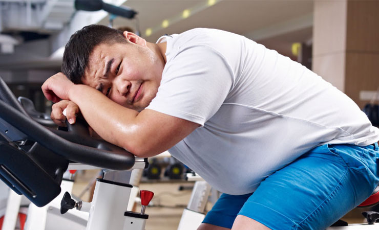 Weight Problems with Spine Surgeries