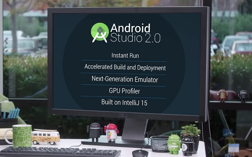 4 Features Of Android Studio 2 0 For Rapid App Development