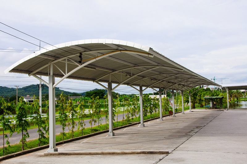 Getting Car Canopy Stakes Out Of Ground