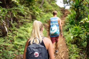 Couple Hiking & Adventure Activities