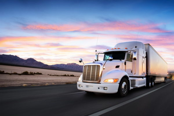 Infrastructure as Important to Trucking as Drivers