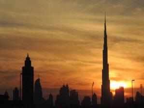 12 Stunning Travel Destinations in United Arab Emirates