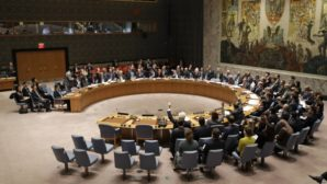 Ethiopia wins non-permanent seat on UN Security Council