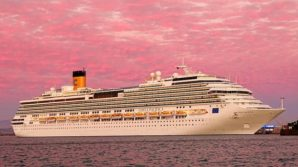 The Ideal Storage Solution for Cruise Ship Workers