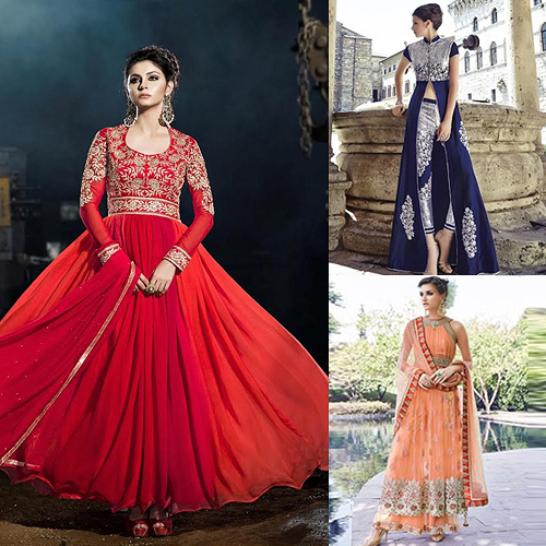 Choosing the Right Length for Sleeves - Kaseesh Online