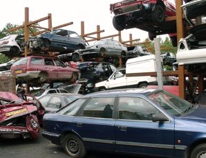 Business- What you need to know about Purchasing and Selling Salvaged Vehicles