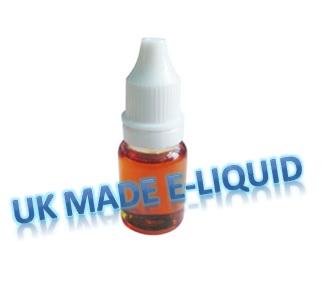 uk made eliquid