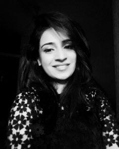 Sahiba Sandhu | Anchor & Actress