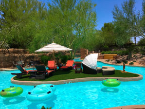 Westin Kierland Resort & Spa Exudes the Spirit of Scottsdale