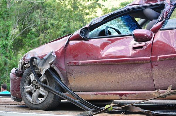 Over 37,000 People Die in Road Crashes Each Year