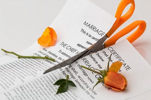 Important Things Your Divorce Attorney Helps You With