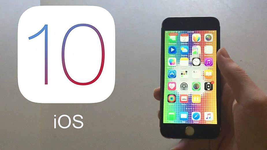 6 iOS 10 Features