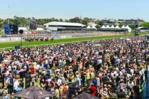 Strong Northern Hemisphere Challenge for the Melbourne Cup