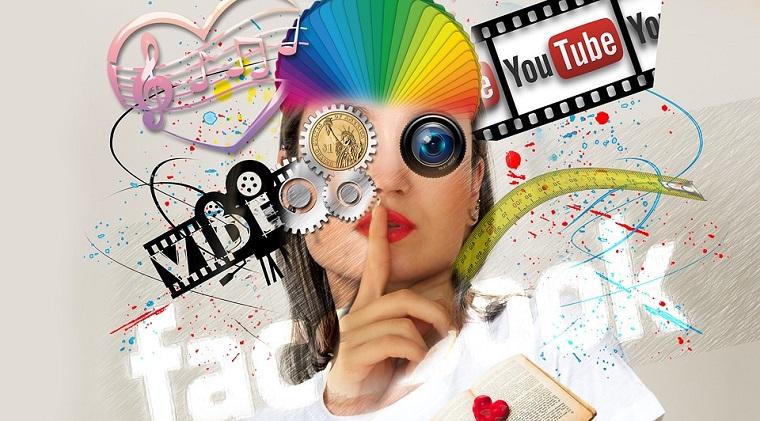 popular vlogger