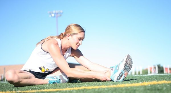 How to Stretch Properly before Exercise