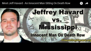 Supporters Of Jeff Havard Are Asking For Donations To Fund Prison Canteen