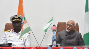 Stronger India-Nigeria Relations Would Be Mutually Beneficial: Vice President