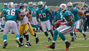 Dolphins vs. Bengals Thursday Night Football Week 4 Odds