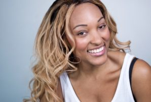 Q & A with UK Actress and TV Host Shanika Ocean!