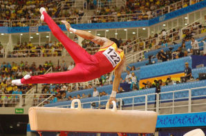 5 Good Bodyweight Exercises That Also Help Gymnastics