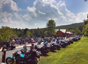 3rd Annual Healing Heroes Ride Scheduled for October 1, 2016