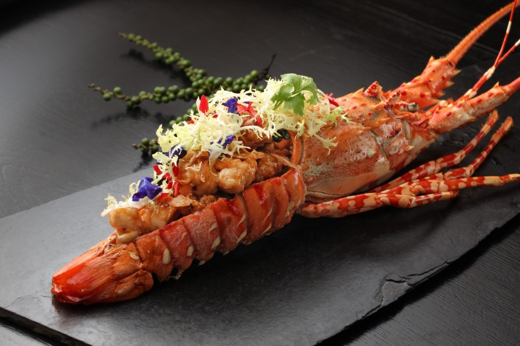 Lobster And Seafood Restaurant