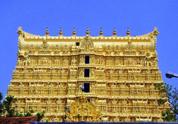Wealthiest Temples in India