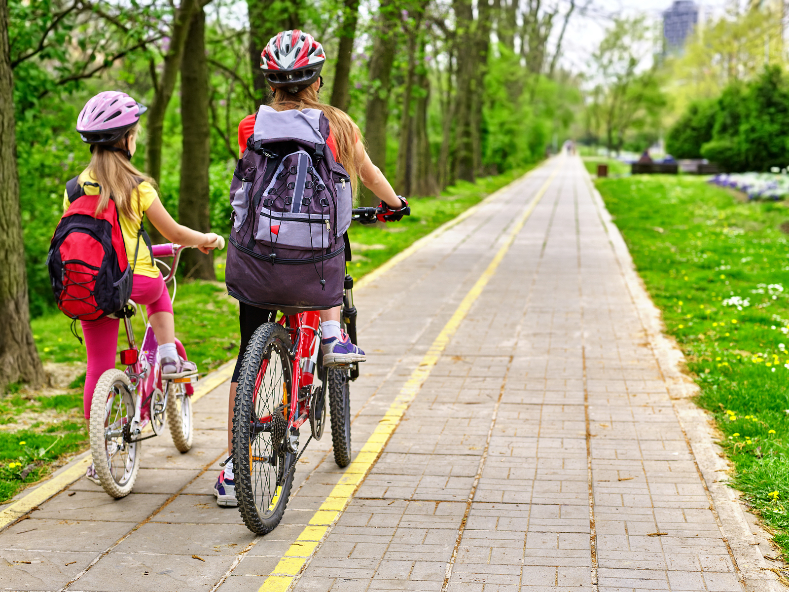 Bicycle Lanes Evolve Move Away From Cars For Fewer