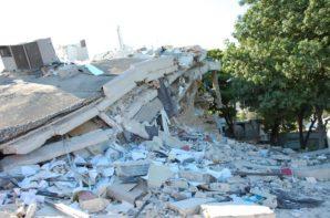 Haiti Earthquake (Daniel O'Neil)