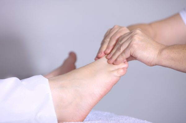 benefits of massage therapies
