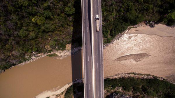 Bridges-Infrastructure